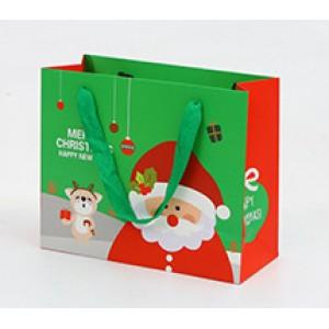 M012  紙製聖誕禮物袋