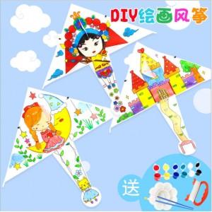 U014 DIY風箏