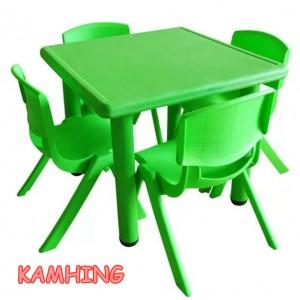 S101 加厚正方桌