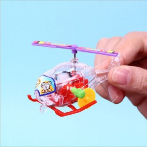 W002 上鏈迷你小飛機