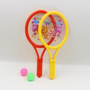 W004 兒童羽毛球拍