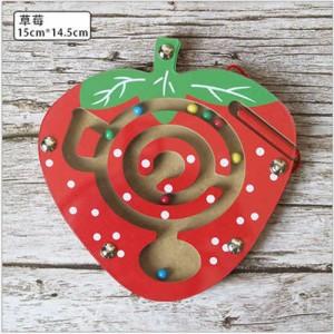 B028B 磁力迷宮玩具走珠(士多俾梨)